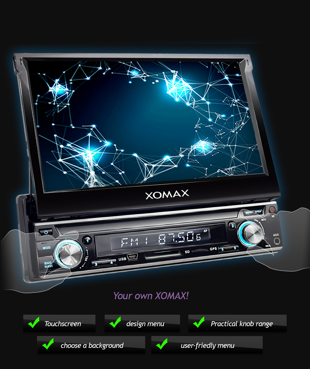 how to connect mobile to car stereo via usb
