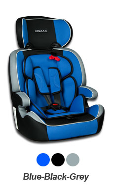 convertible baby child car seat booster group 1 2 3 9 36 kg purple black grey. Black Bedroom Furniture Sets. Home Design Ideas
