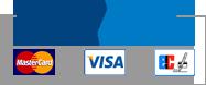 PayPal mastercard Visa EC-Card